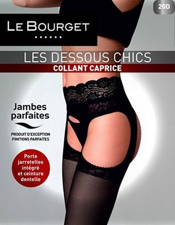 Collants maison de sexe