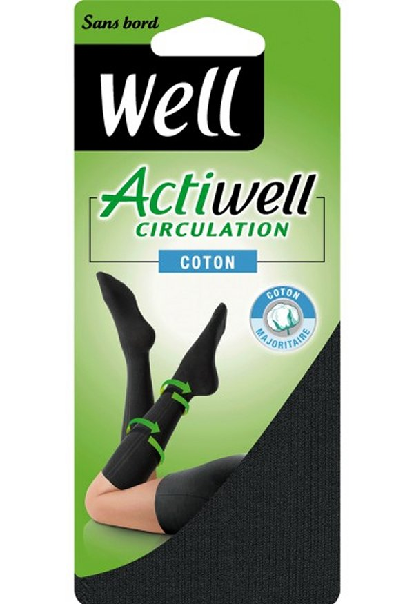 La ligne Actiwell Circulation de Well - collant.fr 5b90c549068