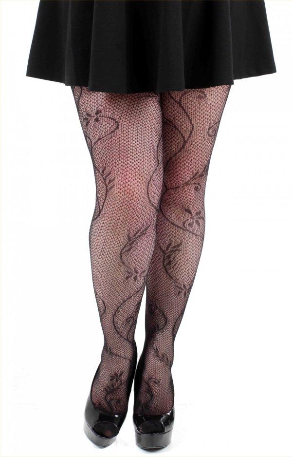 La ligne de collants burlesques de Pamela Mann - collant.fr 52aa46c0df5