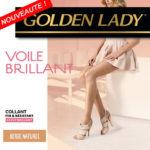 Les nouveautés Golden Lady de la rentrée !