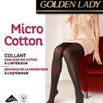Les collants chauds de Golden Lady