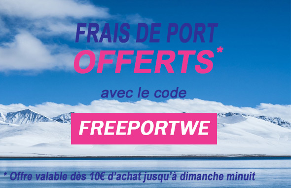 Shoppez sans frais de port tout le week end - Tirage photos gratuits sans frais de port ...