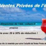 collant.fr : les ventes privées de l'été
