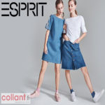 L'ESPRIT se conjugue à l'élégance sur collant.fr !