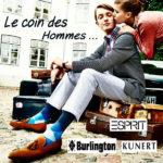 collant.fr : le coin des Hommes