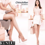 Collant indestructible : Chinchillan by Kunert