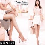 Collant indestructible : Chinchillan by Kunert