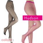Hudson : les collants fantaisie petits prix