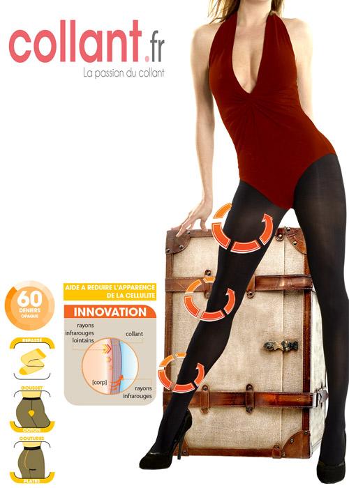 ventes privées : collant anti cellulite