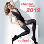 BONNE ANNEE 2019 !!!